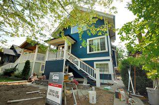 """Photo 1: 1242 E 15TH Avenue in Vancouver: Mount Pleasant VE House for sale in """"Mt. Pleasant"""" (Vancouver East)  : MLS®# V780258"""