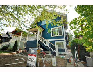 """Photo 32: 1242 E 15TH Avenue in Vancouver: Mount Pleasant VE House for sale in """"Mt. Pleasant"""" (Vancouver East)  : MLS®# V780258"""