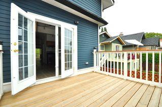 """Photo 19: 1242 E 15TH Avenue in Vancouver: Mount Pleasant VE House for sale in """"Mt. Pleasant"""" (Vancouver East)  : MLS®# V780258"""