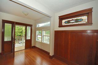 """Photo 4: 1242 E 15TH Avenue in Vancouver: Mount Pleasant VE House for sale in """"Mt. Pleasant"""" (Vancouver East)  : MLS®# V780258"""