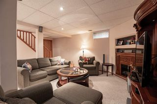 Photo 30: 30 DONALD Place: St. Albert House for sale : MLS®# E4176737