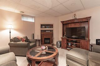 Photo 29: 30 DONALD Place: St. Albert House for sale : MLS®# E4176737