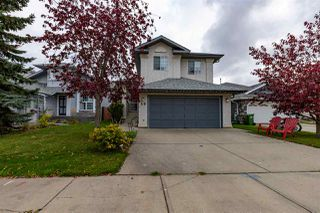 Photo 1: 30 DONALD Place: St. Albert House for sale : MLS®# E4176737