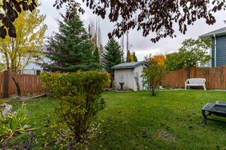 Photo 18: 30 DONALD Place: St. Albert House for sale : MLS®# E4176737