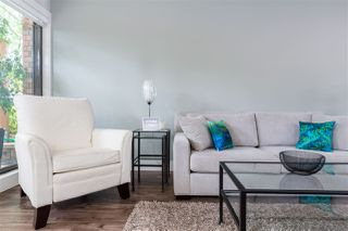 Photo 6: 210 345 W 10TH AVENUE in Vancouver: Mount Pleasant VW Condo for sale (Vancouver West)  : MLS®# R2418425