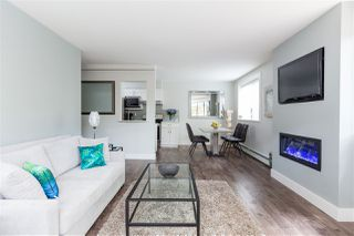 Photo 4: 210 345 W 10TH AVENUE in Vancouver: Mount Pleasant VW Condo for sale (Vancouver West)  : MLS®# R2418425
