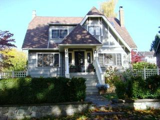 Photo 1: 2861 WEST 34th AVENUE in Vancouver: Home for sale