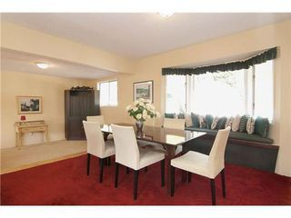 Photo 5: 695 BURLEY Drive in West Vancouver: Home for sale : MLS®# V973541