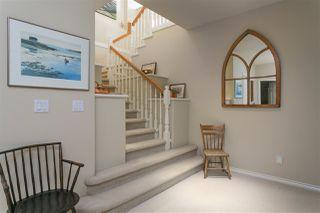 "Photo 11: 2 5130 ASHFEILD Road in West Vancouver: Upper Caulfeild Townhouse for sale in ""Edenshaw"" : MLS®# R2428979"