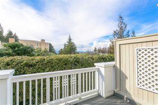 "Photo 18: 2 5130 ASHFEILD Road in West Vancouver: Upper Caulfeild Townhouse for sale in ""Edenshaw"" : MLS®# R2428979"