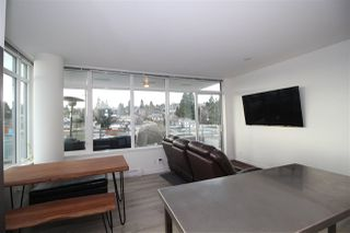 "Photo 3: 601 200 NELSON'S Crescent in New Westminster: Sapperton Condo for sale in ""The Sapperton"" : MLS®# R2433542"