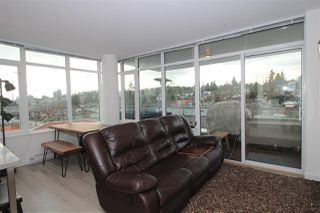 "Photo 2: 601 200 NELSON'S Crescent in New Westminster: Sapperton Condo for sale in ""The Sapperton"" : MLS®# R2433542"