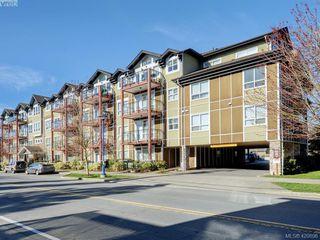 Photo 2: 218 2710 Jacklin Rd in VICTORIA: La Langford Proper Condo for sale (Langford)  : MLS®# 833056