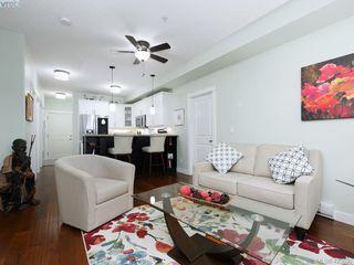 Photo 5: 218 2710 Jacklin Rd in VICTORIA: La Langford Proper Condo for sale (Langford)  : MLS®# 833056