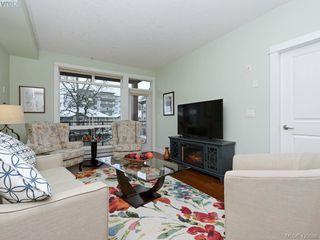 Photo 3: 218 2710 Jacklin Rd in VICTORIA: La Langford Proper Condo for sale (Langford)  : MLS®# 833056
