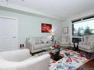 Photo 4: 218 2710 Jacklin Road in VICTORIA: La Langford Proper Condo Apartment for sale (Langford)  : MLS®# 420896