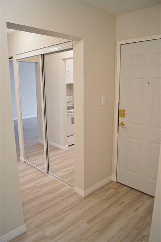 Photo 2: 204 10320 113 Street in Edmonton: Zone 12 Condo for sale : MLS®# E4189893