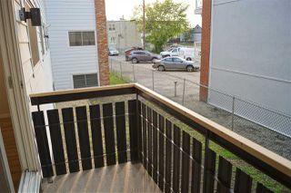 Photo 12: 204 10320 113 Street in Edmonton: Zone 12 Condo for sale : MLS®# E4189893