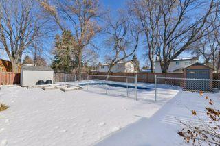 Photo 24: 14 Baldry Bay in Winnipeg: Fort Richmond Residential for sale (1K)  : MLS®# 202006563