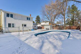Photo 25: 14 Baldry Bay in Winnipeg: Fort Richmond Residential for sale (1K)  : MLS®# 202006563