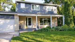 Photo 2: 14 Baldry Bay in Winnipeg: Fort Richmond Residential for sale (1K)  : MLS®# 202006563