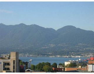 "Photo 3: 1506 550 TAYLOR Street in Vancouver: Downtown VW Condo for sale in ""THE TAYLOR"" (Vancouver West)  : MLS®# V782558"