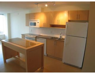 "Photo 4: 1506 550 TAYLOR Street in Vancouver: Downtown VW Condo for sale in ""THE TAYLOR"" (Vancouver West)  : MLS®# V782558"