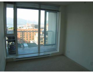 "Photo 8: 1506 550 TAYLOR Street in Vancouver: Downtown VW Condo for sale in ""THE TAYLOR"" (Vancouver West)  : MLS®# V782558"