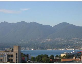 "Photo 10: 1506 550 TAYLOR Street in Vancouver: Downtown VW Condo for sale in ""THE TAYLOR"" (Vancouver West)  : MLS®# V782558"