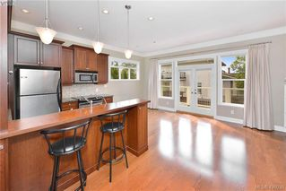 Photo 9: 3 710 Linden Avenue in VICTORIA: Vi Fairfield West Row/Townhouse for sale (Victoria)  : MLS®# 426030