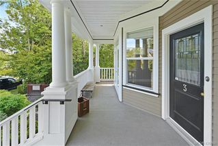 Photo 24: 3 710 Linden Avenue in VICTORIA: Vi Fairfield West Row/Townhouse for sale (Victoria)  : MLS®# 426030