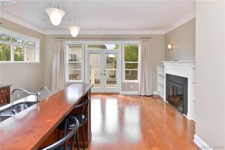 Photo 10: 3 710 Linden Avenue in VICTORIA: Vi Fairfield West Row/Townhouse for sale (Victoria)  : MLS®# 426030
