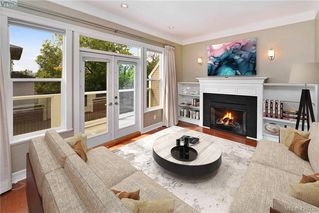 Photo 2: 3 710 Linden Avenue in VICTORIA: Vi Fairfield West Row/Townhouse for sale (Victoria)  : MLS®# 426030