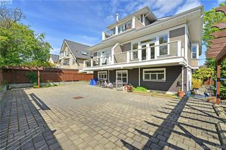 Photo 25: 3 710 Linden Avenue in VICTORIA: Vi Fairfield West Row/Townhouse for sale (Victoria)  : MLS®# 426030