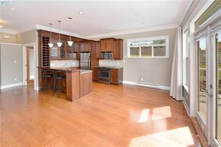 Photo 11: 3 710 Linden Avenue in VICTORIA: Vi Fairfield West Row/Townhouse for sale (Victoria)  : MLS®# 426030