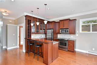 Photo 6: 3 710 Linden Avenue in VICTORIA: Vi Fairfield West Row/Townhouse for sale (Victoria)  : MLS®# 426030