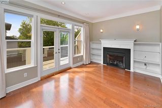 Photo 3: 3 710 Linden Avenue in VICTORIA: Vi Fairfield West Row/Townhouse for sale (Victoria)  : MLS®# 426030