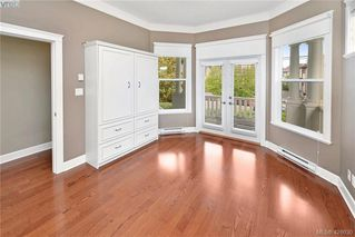 Photo 17: 3 710 Linden Avenue in VICTORIA: Vi Fairfield West Row/Townhouse for sale (Victoria)  : MLS®# 426030