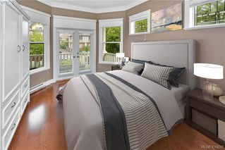 Photo 12: 3 710 Linden Avenue in VICTORIA: Vi Fairfield West Row/Townhouse for sale (Victoria)  : MLS®# 426030