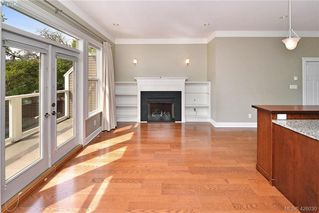 Photo 4: 3 710 Linden Avenue in VICTORIA: Vi Fairfield West Row/Townhouse for sale (Victoria)  : MLS®# 426030