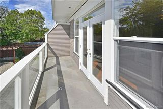 Photo 23: 3 710 Linden Avenue in VICTORIA: Vi Fairfield West Row/Townhouse for sale (Victoria)  : MLS®# 426030