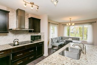 Photo 16: 11445 14A Avenue in Edmonton: Zone 55 House for sale : MLS®# E4197945
