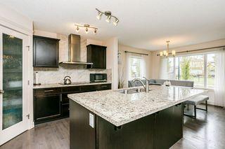 Photo 12: 11445 14A Avenue in Edmonton: Zone 55 House for sale : MLS®# E4197945