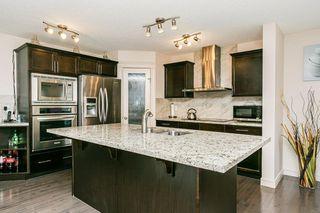Photo 13: 11445 14A Avenue in Edmonton: Zone 55 House for sale : MLS®# E4197945