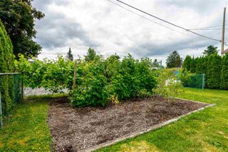 Photo 25: 33614 7TH Avenue in Mission: Mission BC House for sale : MLS®# R2464302
