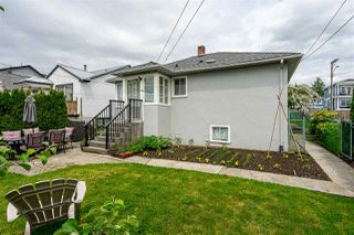 Photo 23: 33614 7TH Avenue in Mission: Mission BC House for sale : MLS®# R2464302