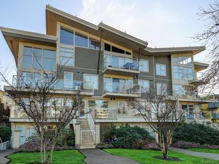 Photo 6: 304 1155 Yates St in Victoria: Vi Downtown Condo Apartment for sale : MLS®# 836214