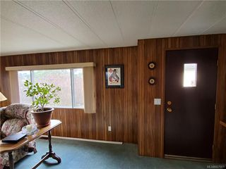 Photo 6: 6 158 Cooper Rd in View Royal: VR Glentana Manufactured Home for sale : MLS®# 827901