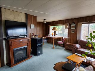 Photo 4: 6 158 Cooper Rd in View Royal: VR Glentana Manufactured Home for sale : MLS®# 827901
