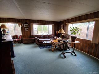 Photo 5: 6 158 Cooper Rd in View Royal: VR Glentana Manufactured Home for sale : MLS®# 827901